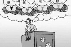 远期外汇买卖:新中基股票