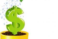 金融门户:股票分析系统