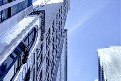 建筑面积和使用面积:金溪二手房